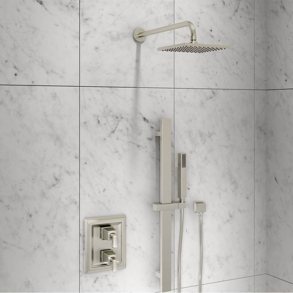 American Standard T455740.295 at Creative Kitchen and Bath ...
