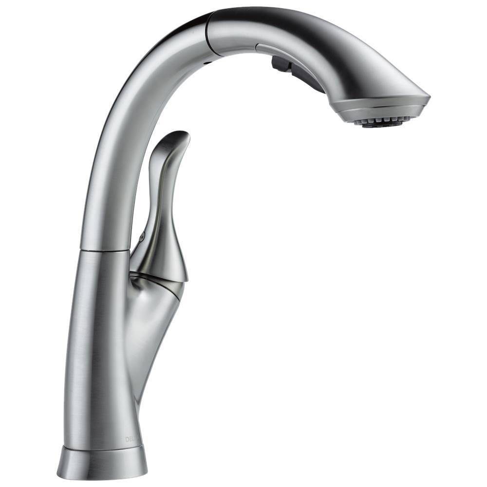 Delta Faucet 4153-AR-DST at Creative Kitchen and Bath Kitchen and ...
